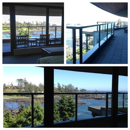 Black Rock Oceanfront Resort: Views from every room