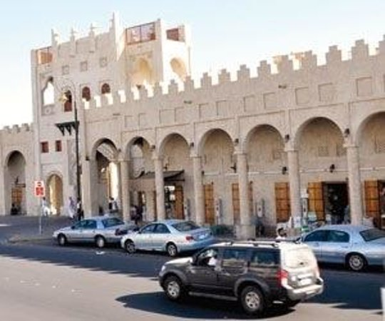 Things To Do in Ibrahim Palace, Restaurants in Ibrahim Palace