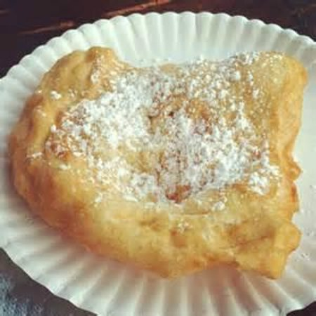Gouverneur, نيويورك: fried dough