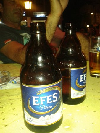 Lost boys: mmmm efes