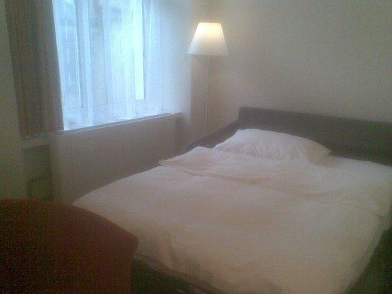 Sorell Hotel Rütli: Familienzimmer