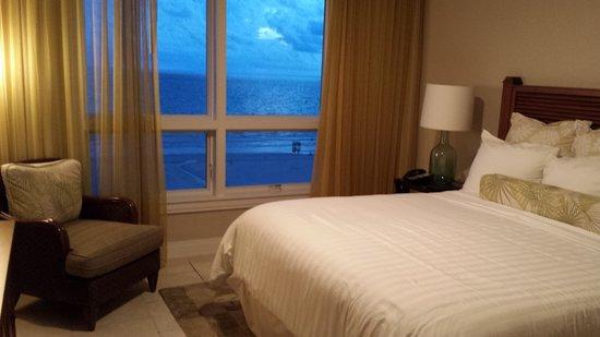Hyatt Residence Club Sarasota, Siesta Key Beach: Second bedroom in unit 607