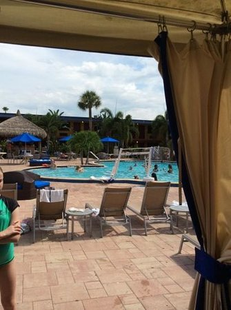 Coco Key Hotel and Water Park Resort: pool
