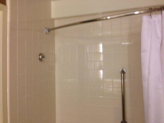 Sheraton Palo Alto Hotel: Ridiculous