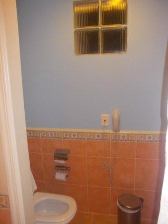 Iberostar Varadero: baño