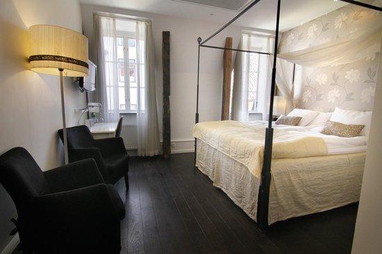 Hotel Strandporten: Double