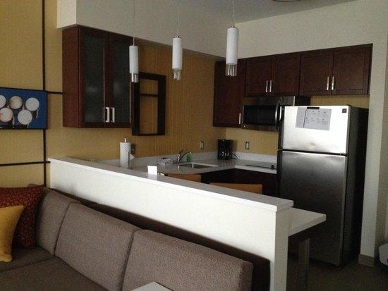 Residence Inn Williamsport : Gorgeous, modern Residence Inn