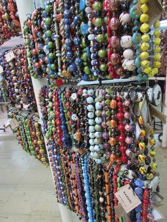 Kazuri Beads Factory: A virtual rainbow!
