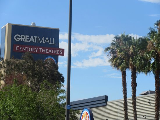 The Great Mall of the Bay Area: Grreat Mall, Milpitas, CA