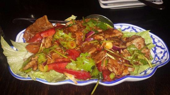 Pakenham Thai Restaurant
