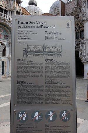 Markusdom (Basilica di San Marco): Basilica