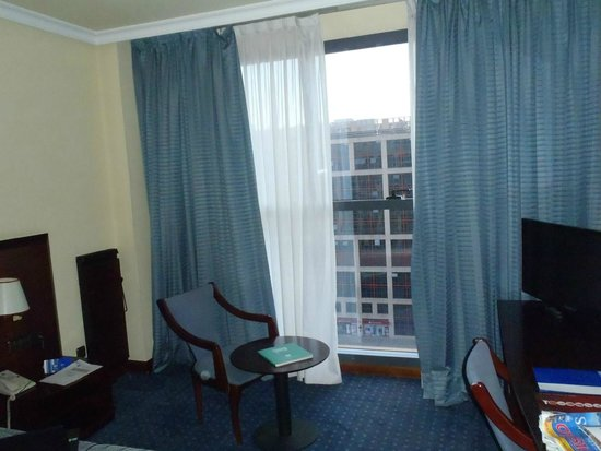 Hotel Via Castellana: quarto
