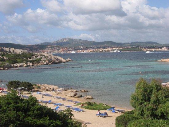 Clubviaggi Resort Santo Stefano: mare
