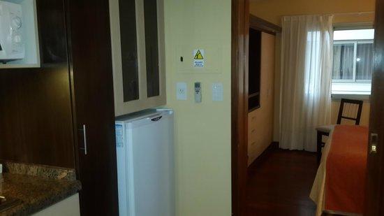 Ankara Suites: Suite