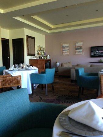 Barceló Gran Faro Los Cabos: Club Premium Lounge