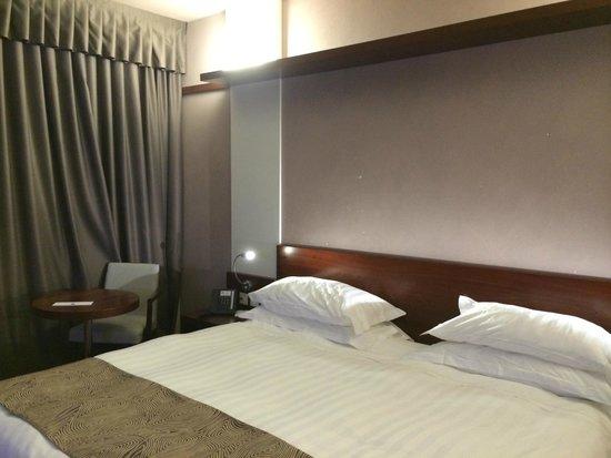 Aqualux Hotel Spa & Suite Bardolino: camera