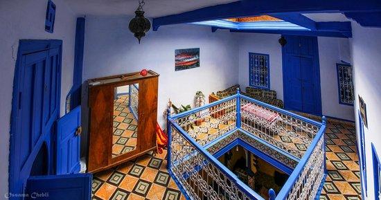 Casa Amina: ..