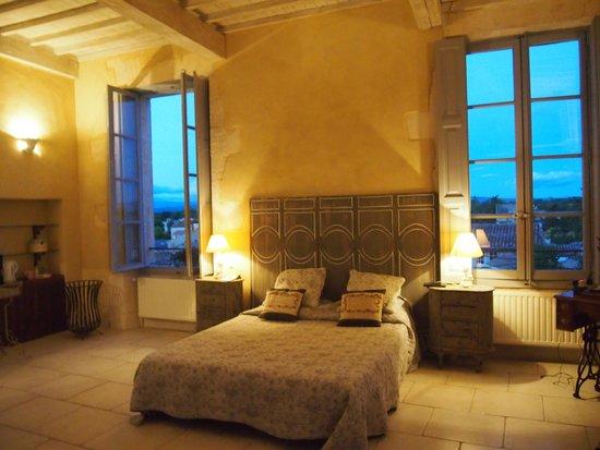 Le Posterlon : Our Room