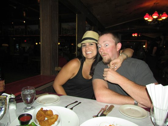 Cassie's Supper Club : Making memories.