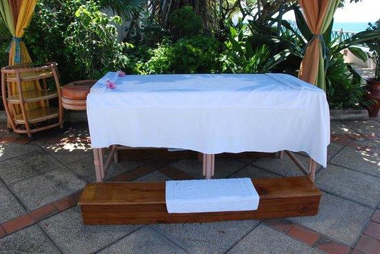Zanzibar Serena Hotel: Zanzaibar Serena Hotel Spa