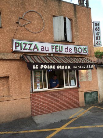 Le Point Pizza