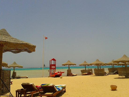 Floriana Dream Lagoon: spiaggia Dream