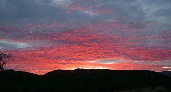 Aquila Private Game Reserve - Day Trip Safari: Sunset