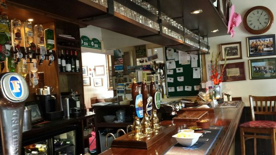 The Labouring Man: The Bar