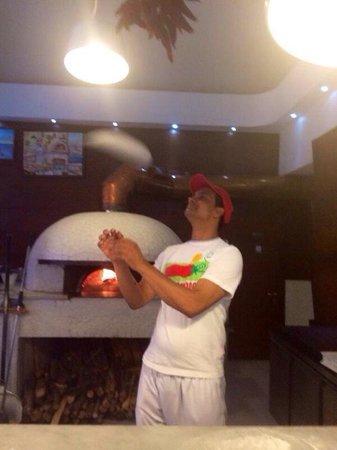Rossopomodoro: La vera pizza napoletana!!
