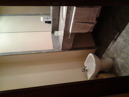 Windsor Florida Hotel: Banheiro
