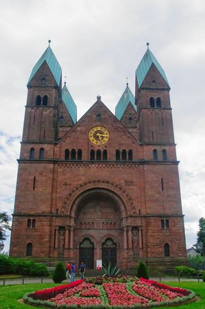 Church of the Redeemer, Bad Homburg