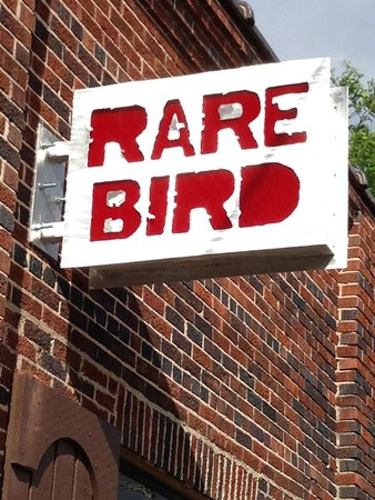 Rare Bird Brewpub