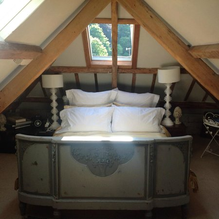 Westcroft Guesthouse Boutique B & B: Beautiful room