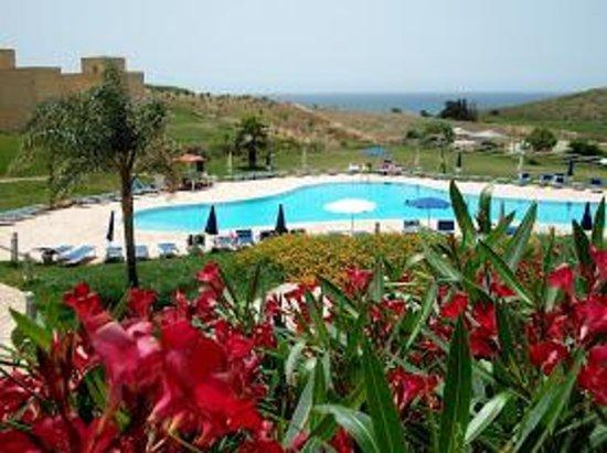 Menfi Beach Resort : LA PISCINE