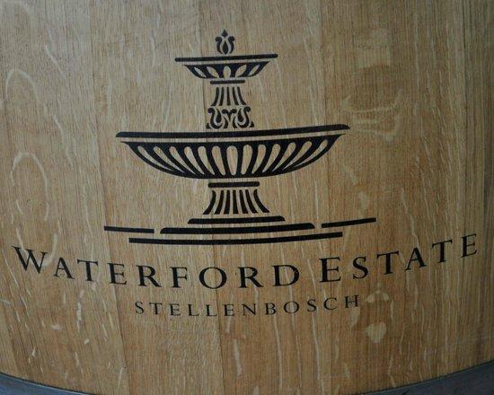 Waterford Estate : Oak Wine Barrel