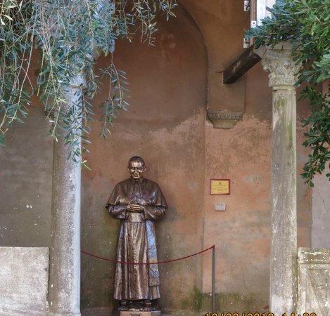 Torcello : igreja