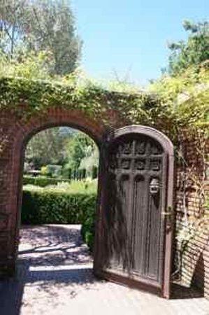 Filoli House & Gardens, Woodside CA