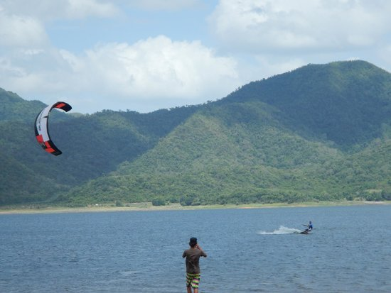 Kite Cable Thailand : Kiteboarding