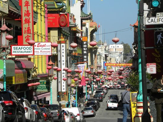 Chinatown San Francisco 2018 All You Need To Know Before Go With Photos Tripadvisor