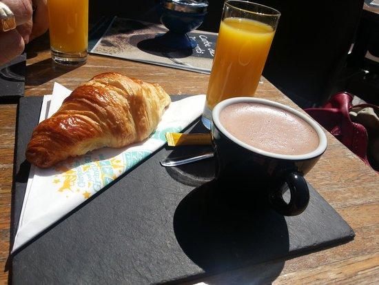 Cafe Grain A Quoi Sert