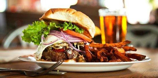 Hamburger Harrys : BYOB