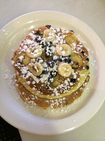 Castaway Cafe: awesome breakfast