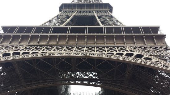 City Wonders: eiffel tower