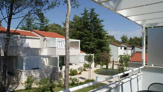 Zaton Holiday Resort: 4*AP