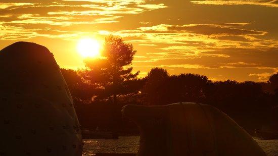 Zaton Holiday Resort: Sunset 2