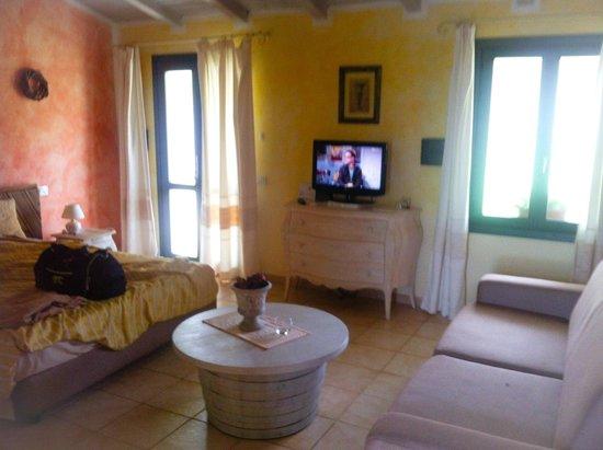 Locanda Murales : Room 7