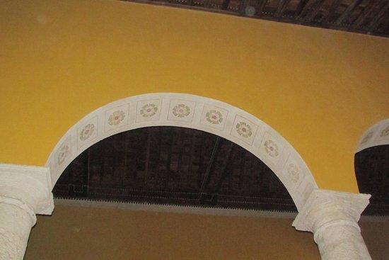 Iglesia de la Trinidad: mudejar