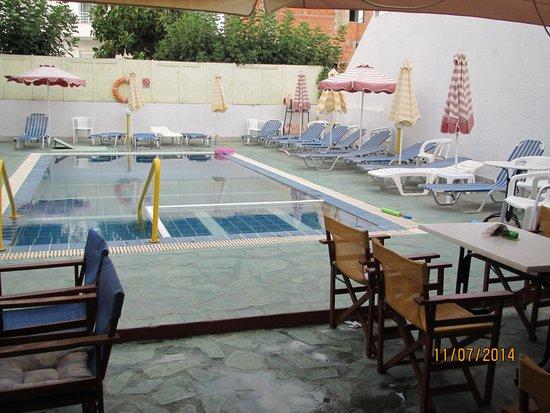 Hotel Kastelli