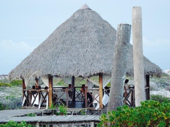 Sol Cayo Largo: Resto à la carte Le Ranchon (Annexe)