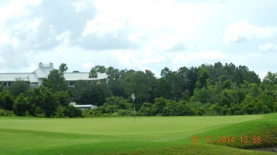 Grande Pines Golf Club at the Marriott
